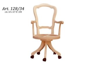 Stelaż krzesła biurowego