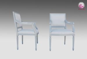 Krzesło Tronowe art. 128/C