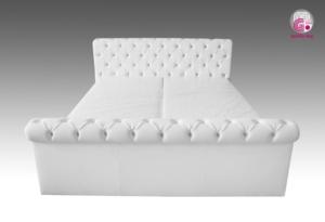 Łóżko Diva