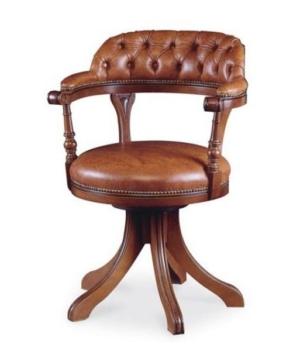 Fotel Biurowy Iris