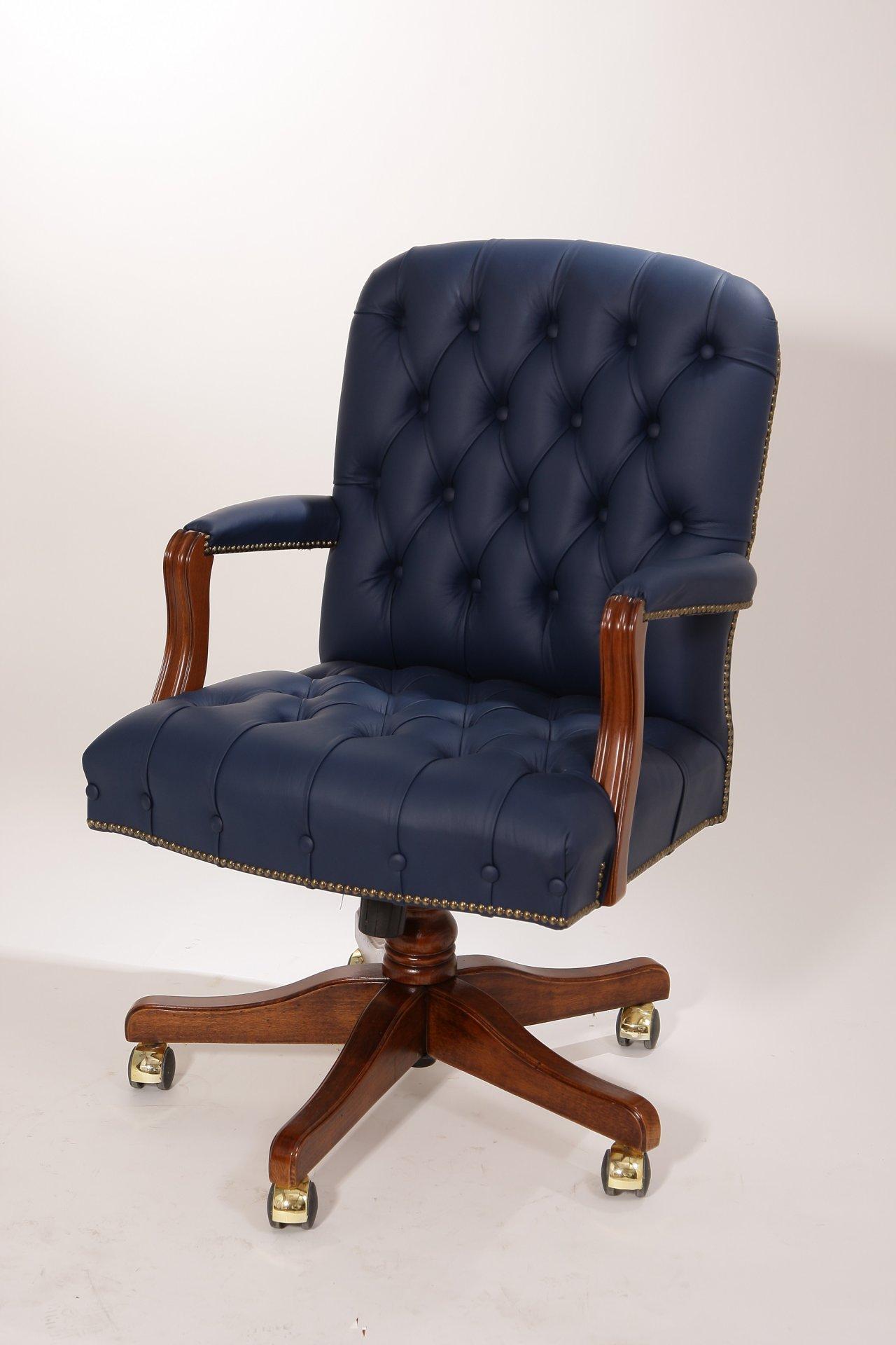 Fotel Biurowy Margherita