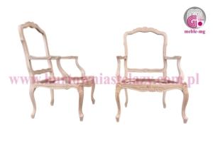 Fotel Stylowy 1