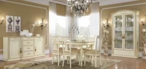 Jadalnia Siena Ivory