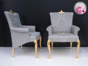 Krzesło art. 1837 / P