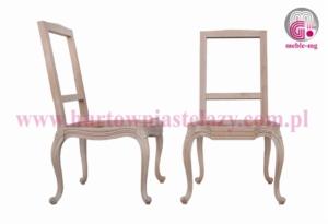 Krzesło Cassino Baroko