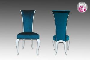 Krzesło Firenze Glamur
