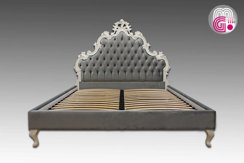 Łóżko ais 1