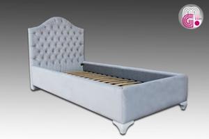 Łóżko Fala