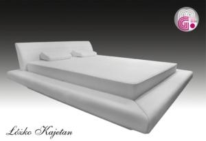 Łóżko Kajetan