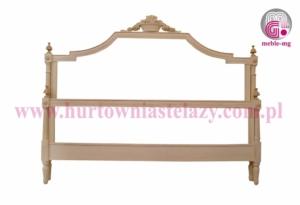 Łóżko Maria