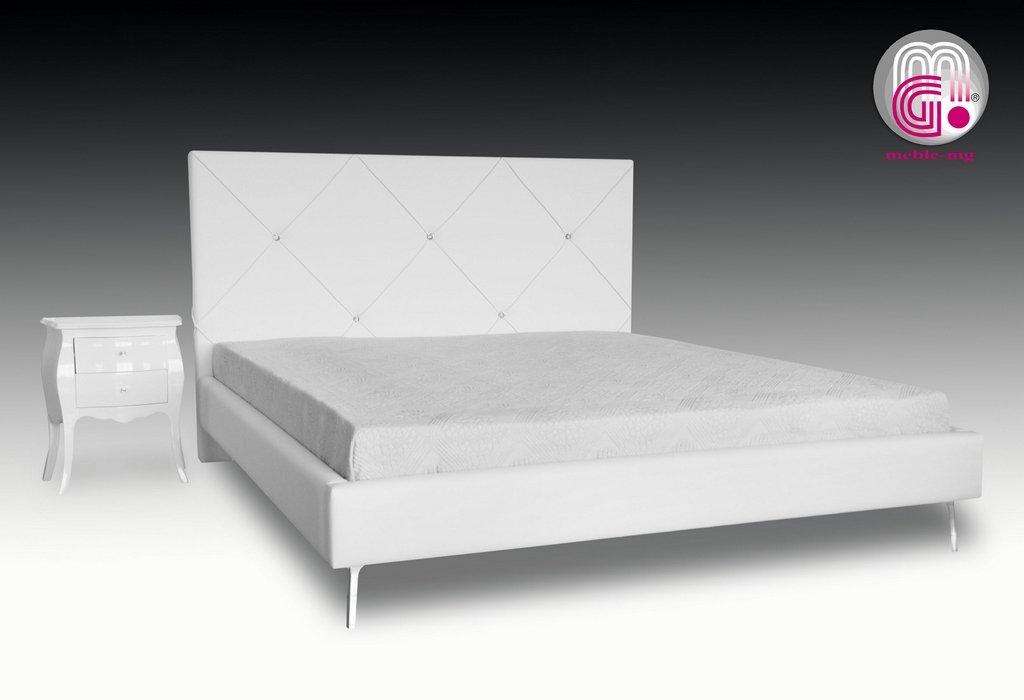 Łóżko Megi