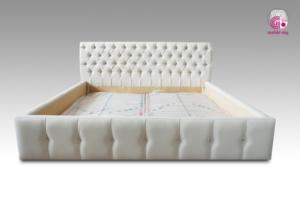 Łóżko Pik II