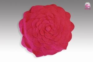 Poduszka kwiatek