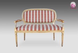 Sofa art. 127 D