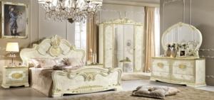 Sypialnia Leonardo
