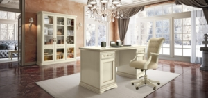 Torriani Office Ivory